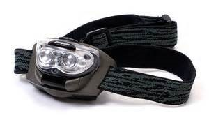 I have tried several types of headlamps and a few that clip on to your hat kinds. In my personal experience they don't work great.